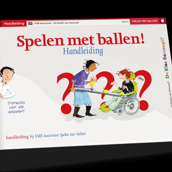 ballen_handleiding