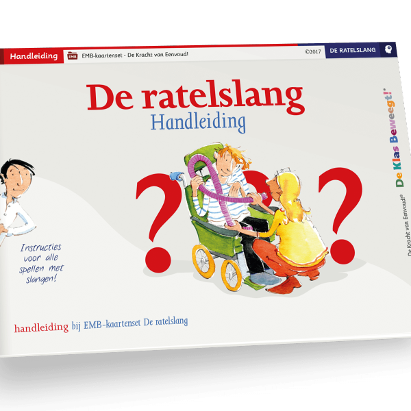 ratelslang_handleiding